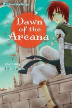 Toma, Rei Dawn of the Arcana, Volume 7