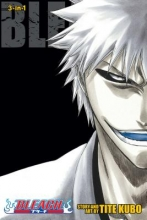 Kubo, Tite Bleach (3-in-1 Edition), Vol. 9