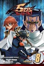 Hikokubo, Masahiro Yu-GI-Oh! 5d`s, Vol. 8