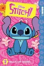 Tsukirino, Yumi Disney Stitch! 2
