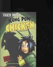 Reynolds, Aaron Kung POW Chicken