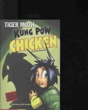 Reynolds, Aaron Kung POW Chicken