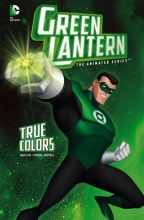 Baltazar, Art,   Franco Green Lantern the Animated Series 0
