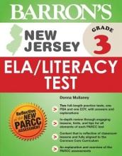 Mullaney, Donna Barron`s New Jersey Grade 3 ELA/Literacy Test