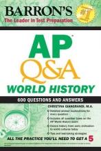 Giangrandi, Christina Barron`s AP Q&A World History