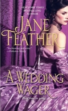 Feather, Jane A Wedding Wager
