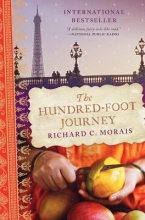 Morais, Richard C. The Hundred-foot Journey