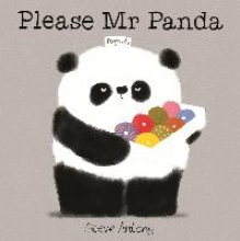 Antony, Steve Please Mr Panda
