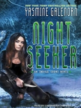 Galenorn, Yasmine Night Seeker