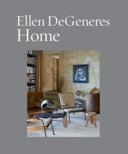 DeGeneres, Ellen Home