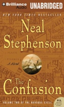 Stephenson, Neal The Confusion