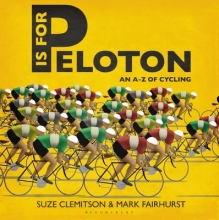 Suze Clemitson P Is For Peloton