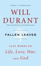 Durant, Will Fallen Leaves