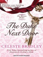 Bradley, Celeste The Duke Next Door