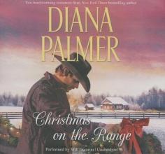 Palmer, Diana Christmas on the Range