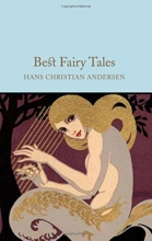 Hans,Christian Andersen Collector`s Library Best Fairy Tales