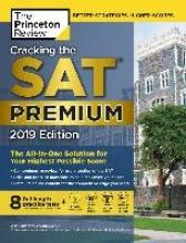 Cracking the SAT Premium 2019 Edition