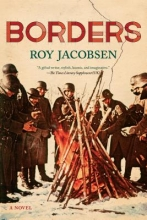 Jacobsen, Roy Borders