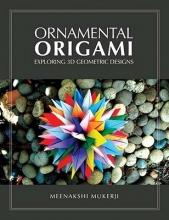Meenakshi Mukerji Ornamental Origami