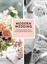 Kelsey McKinnon Modern Wedding
