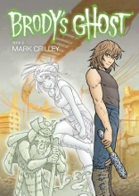 Crilley, Mark Brody`s Ghost 2