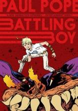 Pope, Paul Battling Boy