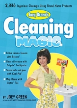 Green, Joey Joey Green`s Cleaning Magic