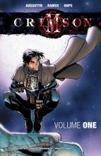Augustyn, Brian Crimson, Volume 1