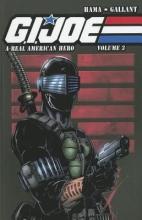 Hama, Larry G.i. Joe a Real American Hero 3