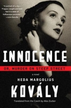 Kovaaly, Heda Innocence; Or, Murder on Steep Street