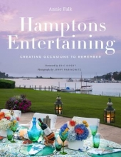 Falk, Annie Hamptons Entertaining