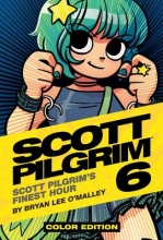 O`Malley, Bryan Lee Scott Pilgrim 6