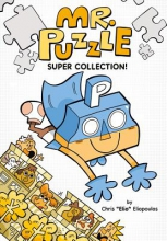 Eliopoulos, Chris Mr. Puzzle Super Collection!