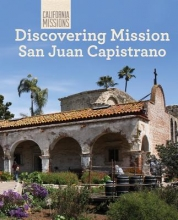 Buckley, Jeannette Discovering Mission San Juan Capistrano