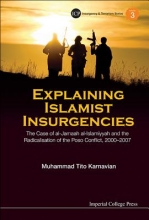 Karnavian, Muhammad Tito Explaining Islamist Insurgencies