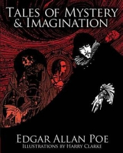 Poe, Edgar Allan Tales of Mystery & Imagination
