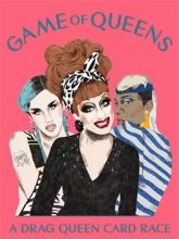Greg Bailey Game of Queens