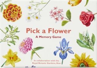 Day, Anna Pick a Flower