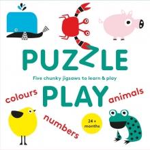 GLATT , Puzzle Play