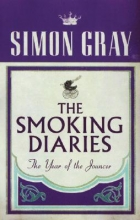 Gray, Simon The Smoking Diaries