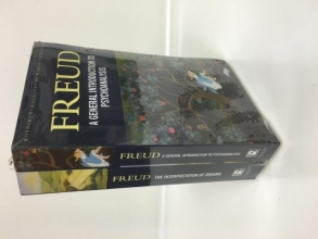 Freud, Sigmund The Best of Sigmund Freud 2 Volume Set