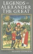 Stoneman, Richard Legends of Alexander the Great