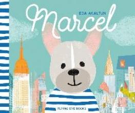 Akaltun, Eda Marcel