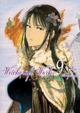 Mizunagi, Ryu Witchcraft Works 9