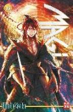 Ohtaka, Shinobu Magi - The Labyrinth of Magic 16