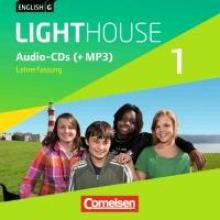 Donoghue, Frank,   Abbey, Susan English G LIGHTHOUSE 1: 5. Schuljahr. CDs