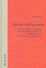 Eming, Jutta Emotion und Expression