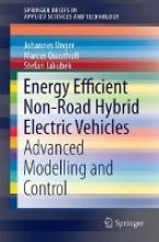 Unger, Johannes Energy Efficient Non-Road Hybrid Electric Vehicles