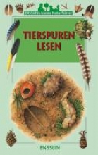 Lisak, Frederic Ensslins kleine Naturfhrer. Tierspuren lesen