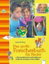 Stuchtey, Sonja Das große Forscherbuch für Kinder